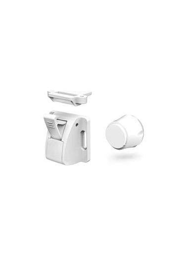 Miny Baby MB-312 Manyetik Çekmece-Dolap Kilidi Beyaz